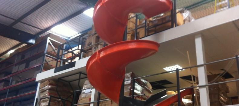 Hallett Retail Logistics Ltd
