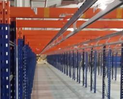 LF Logistics (UK) Ltd
